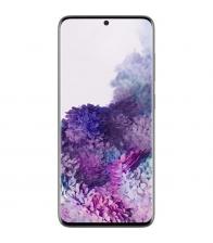 Telefon SAMSUNG S20, Procesor Exynos 990, 128 GB Stocare, 8 GB RAM, Cosmic Grey