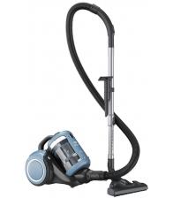 Aspirator fara sac Beko VCM71602AD, Putere 800 W, Capacitate 2.8 l, Filtru HEPA 13, Smart Sense, Albastru
