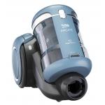 Aspirator Beko VCM71602AD, Putere 800 W, Capacitate 2.8 l, Filtru HEPA 13, Smart Sense, Albastru