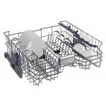 Masina de spalat vase Beko DFN39530X, Clasa A+++, Capacitate 15 seturi, 9 programe, SteamGloss, Inox