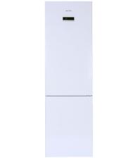 Combina frigorifica Arctic AK60355NFE+, Clasa A+, Capacitate 321 l, No Frost, AirFlow DualTech, H 201, Alb