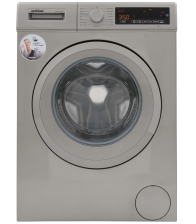 Masina de spalat rufe Siltal Cuore CG7B12 Chateau grigio, Clasa D, Capacitate 7 Kg, 1200 rpm, Eco-Logic, Gri
