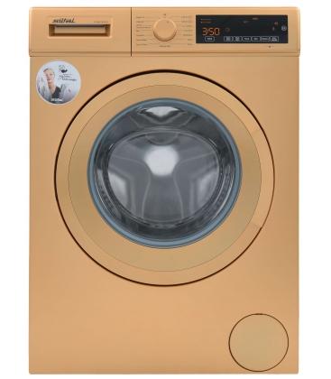 Masina de spalat Siltal Cuore CG7B12 Chateau grigio, Clasa A+++, Capacitate 7 Kg, 1200 rpm, Eco-Logic, Gri
