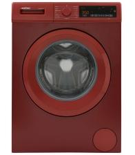 Masina de spalat rufe Siltal Cuore RV7B12 Rosso venetiano, Clasa A+++, Capacitate 7 Kg, 1200 rpm, Eco-Logic, Rosu