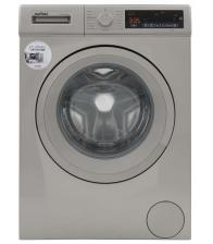 Masina de spalat rufe Siltal Cuore ICG8B12 Chateau grigio, Clasa A+++, Capacitate 8 Kg, 1200 rpm, Inverter, Eco-Logic, Gri