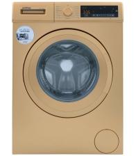 Masina de spalat rufe Siltal Cuore IOR8B12 Cuore d'oro, Clasa A+++, Capacitate 8 Kg, 1200 rpm, Inverter, Eco-Logic, Auriu
