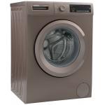 Masina de spalat rufe Siltal Cuore ISM8B12 Sole mediterraneo, Clasa A+++, Capacitate 8 Kg, 1200 rpm, Inverter, Antracit
