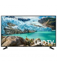 Televizor Samsung 50RU7022, LED, Smart TV, 125 cm, Ultra HD 4K, Negru