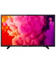 Televizor Philips 32PHS4503/12, LED, 80 cm, HD Ready, Negru