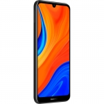 Telefon Huawei Y6S, Chipset Mediatek MT6765 Helio, 32 GB stocare, 3 GB RAM, Dual SIM, Starry Black