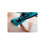 Aspirator vertical si mop portabil PHILIPS PowerPro Aqua 3 in 1 FC6404/01, Putere 18 V, Capacitate 0.6l, Albastru