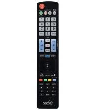 Telecomanda universala Home URC LG 2, Compabitil cu televizoarele smart LG, Negru