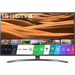 Televizor LG 49UM7400PLB, LED, Smart, 123 cm, Ultra HD 4K, Ecran IPS, Negru