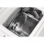 Masina de spalat rufe cu incarcare verticala Whirlpool TDLR 60112, Clasa A+++, Capacitate 6 Kg, 1000 rpm, Alb