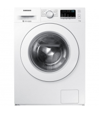 Masina de spalat rufe Samsung WW70J4273MW/LE, Clasa A+++, Capacitate 7 Kg, 1200 rpm, Tambur Diamond, Alb
