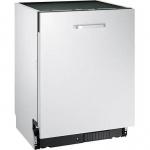 Masina de spalat vase incorporabila Samsung DW60M6050BB, Clasa A++, Capacitate 14 seturi, 7 programe, Afisaj LED, Alb