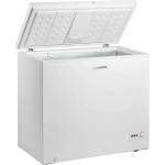 Lada frigorifica Vortex VO1006, Clasa A+, Capacitate 198 l, Alb