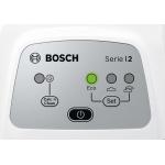 Statie de calcat Bosch TDS2170, Putere 2400W, Capacitate 1.5 l, Talpa Palladium-Glissee, 4.5 bari, 240g/min, Alb/Mov