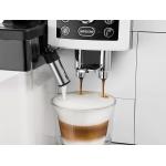 Espressor automat DE LONGHI LatteCrema System ECAM 23.460.W, Putere 1450 W, 1.8 l, 15 bar, Alb