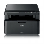 Multifunctional Brother DCP-1622WE, Laser, Monocrom, Wi-Fi, USB 2.0, Negru