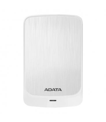 Hard disk extern ADATA AHV320, 1 TB, 2.5 inch, USB 3.0, Alb