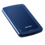 """Hard disk extern Adata AHV300, 2 TB, USB 3.1, 2.5"""", Albastru"""