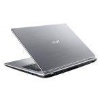 Laptop Acer Aspire A515-53G NX.H84EX.00E, Intel® Core™ i5-8265U, 256GB SSD, 8GB Ram, GeForce MX130 2 GB, Argintiu