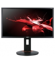 "Monitor Acer XF240QS, 23.6"", Full HD, Rata refresh 165 Hz, 2 x HDMI, DisplayPort, 1 ms, Negru"