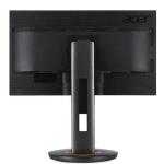 "Monitor Acer XF240QS, 23.6"", Full HD, Rata refresh 165 Hz, 2 x HDMI, DisplayPort, 1 ms, Negru"