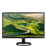 """Monitor Acer R241YBBMIX, 23.6"""", Full HD, Rata de refresh 75 Hz, AMD Free-Sync, 1 ms, Negru"""