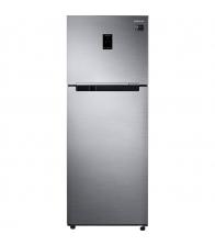 Frigider cu doua usi Samsung RT38K5530S9/EO, Clasa A+, Capacitate 384 l, No Frost, H 178.5, Inox