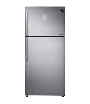 Frigider cu doua usi Samsung RT50K6335SL/EO, Clasa A++, Capacitate 500 l, No Frost, Twin Cooling, 178.5 cm, Inox