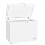 Lada frigorifica Gorenje FH301CW, Clasa A+, Capacitate 303 l, Alb