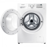 Masina de spalat rufe Samsung WW70J3283KW/LE, Clasa A+++, Capacitate 7 Kg, 1200 rpm, Diamond Drum, Alb