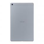 Tableta Samsung SM-T515 Galaxy Tab A, 10.1 inch Multi-touch, Exynos 7904, 32GB flash, 2GB RAM, 4G, GPS, Argintiu