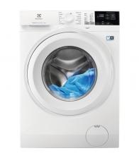 Masina de spalat rufe Electrolux PerfectCare600 EW6F428WU, Clasa A+++, Capacitate 8 Kg, 1200 rpm, Alb
