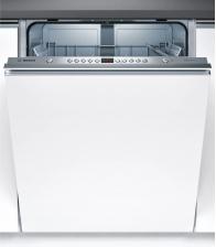 Masina de spalat vase incorporabila BOSCH SMV45GX03E, Clasa A+, 12 Seturi, 5 Programe, 60 cm, Alb