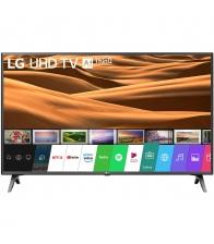 Televizor LG 65UM751C, LED, Smart, 165 cm, Ultra HD 4K, webOS, Negru