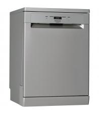 Masina de spalat vase Hotpoint HFC 3B19 X, Clasa A+, Capacitate 13 seturi, 5 programe, Inox