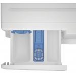 Masina de spalat rufe cu uscator Arctic APLWD85126WST, Clasa B, Capacitate 8 Kg spalare - 5 Kg uscare, HomeWhiz, Inverter, Alb