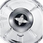 Blender Beko TBN7802DX, Putere 800 W, Capacitate 1.5 l, Functie Pulse, Inox