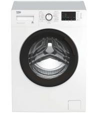 Masina de spalat rufe Beko WTV8612XSW, Clasa A+++, Capacitate 8 Kg, 1200 rpm, Aquawave®, Aquafusion®, Alb