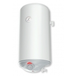 Boiler electric Eldom Style 72270WG, Capacitate 100 l, 2000 W, Alb