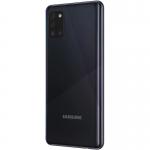 Telefon Samsung Galaxy A31, Dual SIM, Chipset Helio P65, 64 GB Stocare, 4 GB RAM, Negru