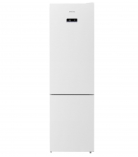 Combina frigorifica Arctic AK60406E40NFW, Clasa A++, Capacitate 362 l, No Frost, Blue Tech, Air Flow Dual Tech, Alb