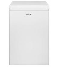 Lada frigorifica Arctic O10+, Clasa A+, Capacitate 104 l, Functie congelare rapida, Alb
