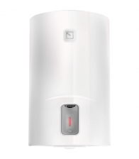 Boiler electric Ariston LYDOS R 80 V 1 8K EU, Putere 1800 W, Capacitate 80 l, WaterPlus, Titanshield, Alb