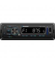 Player auto Blaupunkt BPA1119BT, 4 x 20W, FM, USB, SD card, Aux, Bluetooth, Negru