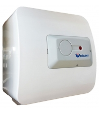 Boiler electric Regent REG 30 EU, Putere 1500 W, Capacitate 30 l, Alb
