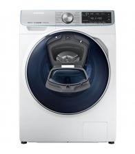 Masina de spalat rufe cu uscator Samsung WD90N740NOA/LE, Clasa A, 9 Kg Spalare 5 Kg Uscare, 1400 rpm, QuickDrive, Alb